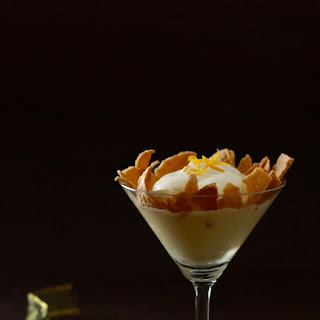 Banana Cream Pie in a Glass
