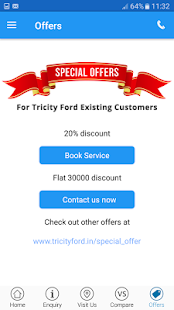 TriCity Ford - náhled