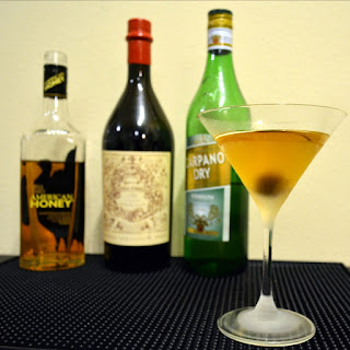 American Honey Cocktails Recipes