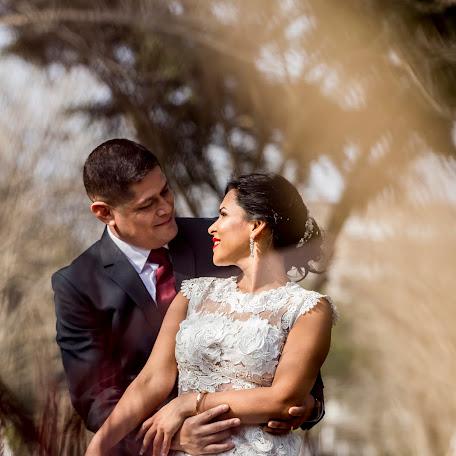 Fotógrafo de bodas Marco antonio Silva navarrete (onelovefoto). Foto del 25.09.2017