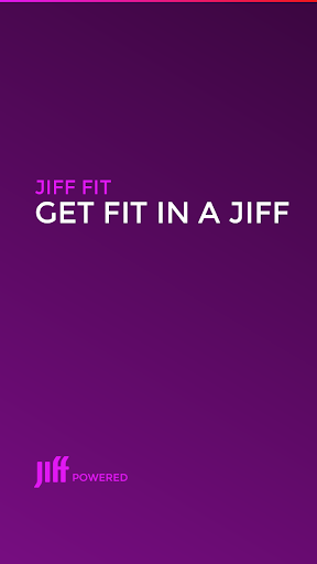 Jiff - Health Benefits screenshot 1