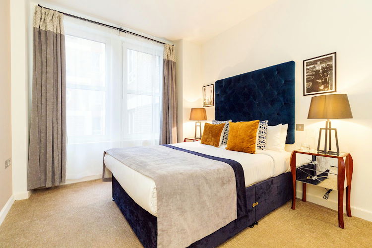 1 bedroom apartment at Monument - Lovat Lane Apartments