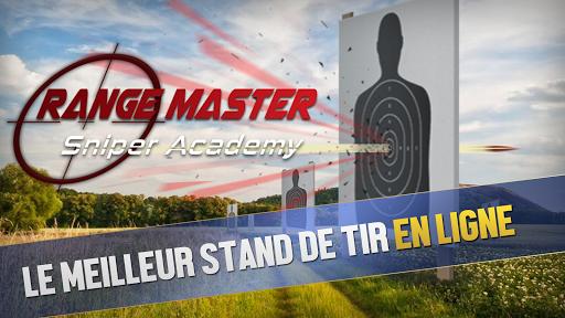 Télécharger Gratuit Range Master: Sniper Academy  APK MOD (Astuce) screenshots 6