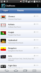 kolkata chat rooms