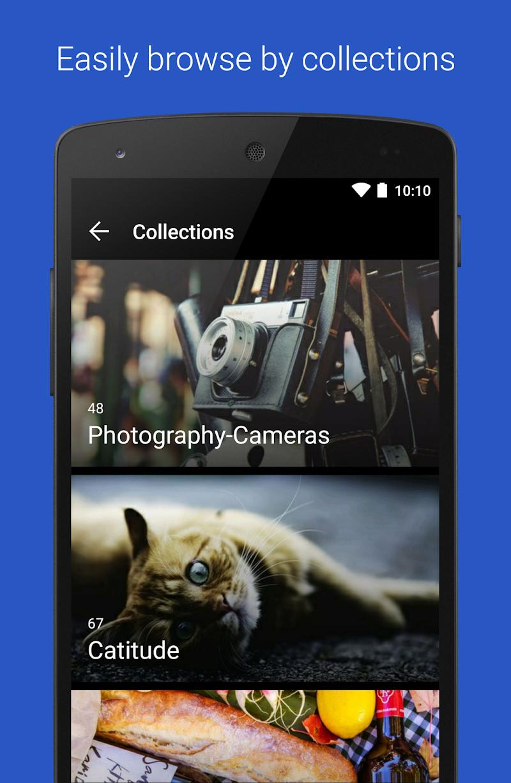 WallRey - Free 10000+ Elegant HD 4K wallpapers Screenshot 3