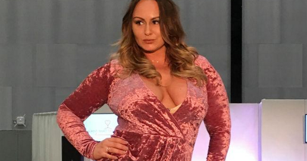 Chanelle Hayes calls the police on ex-boyfriend