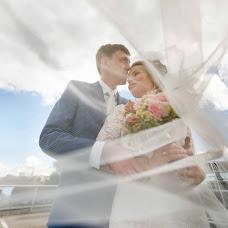 Wedding photographer Tatyana Briz (ARTALEimages). Photo of 16.11.2016