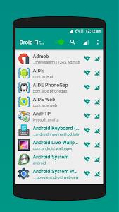 Droid Firewall 1.4 (Pro)