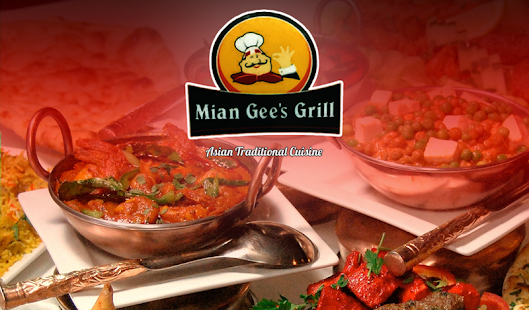 MIAN GEES GRILL- screenshot thumbnail