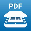 PDF Scanner Free - Document Scanner App icon