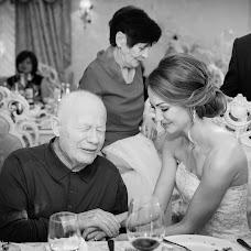 Wedding photographer Ruslan Makushkin (PhotoRuM). Photo of 14.05.2015