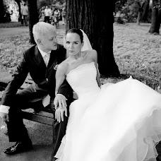 Wedding photographer Aleksey Uvarov (AlekseyUvarov). Photo of 06.07.2015
