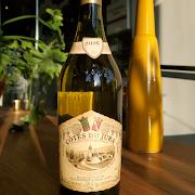 2016 Jean Bourdy Chardonnay (oxidative) (France)