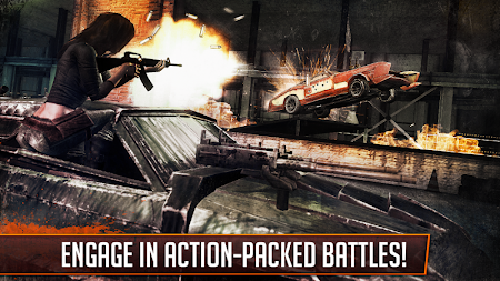Death Race - The Official Game 1.0.5 screenshot 195988