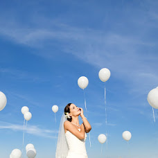 Wedding photographer Yuliya Reznichenko (Manila). Photo of 30.01.2013