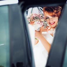 Wedding photographer Eduard Chechenov (ECech). Photo of 30.01.2018