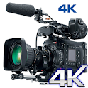 Hd Camera Professional icon