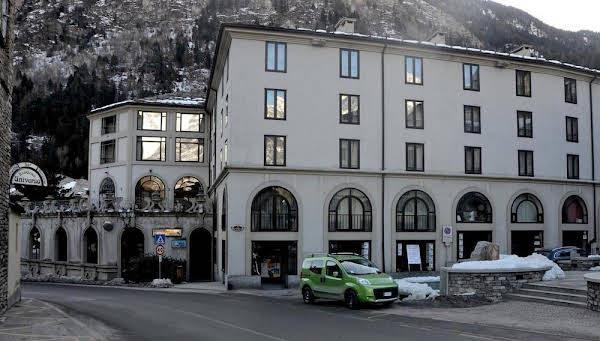 Hotel Residence Universo