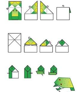 Super Easy Origami - náhled