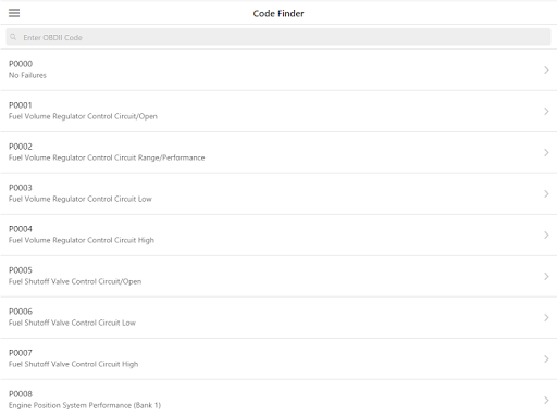 免費下載遊戲APP|OBD2 Code Finder app開箱文|APP開箱王