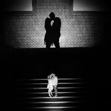Wedding photographer Patricio L Sillero (dobleluz). Photo of 07.10.2015