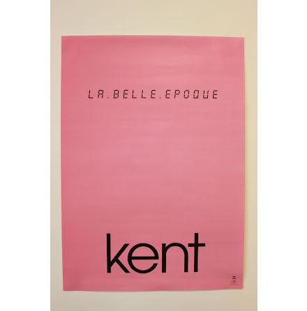 Poster - La.Belle.EpoQue