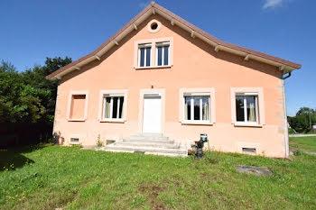 maison à Lons-le-Saunier (39)