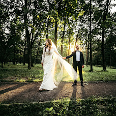 Wedding photographer Vladimir Yakovlev (operator). Photo of 29.08.2018