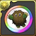 遊戯王メダル虹