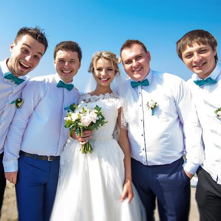 Wedding photographer Nikita Dolgov (ArtDolgov). Photo of 26.10.2017