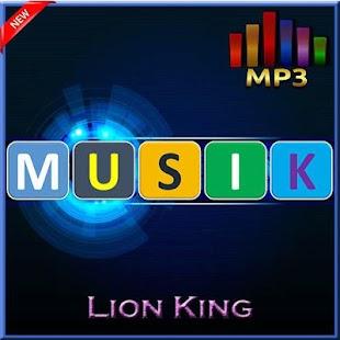 Lion King Mp3 Terbaik - náhled