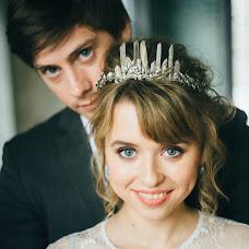 Wedding photographer Sergey Volkov (SergeyVolkov). Photo of 01.12.2017