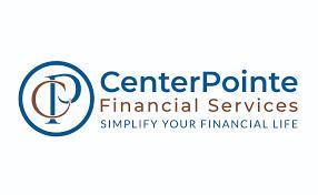 Logo of CenterPointe Financial Services