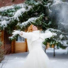Wedding photographer Yuliya Voynova (Neya). Photo of 06.07.2016