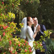 Wedding photographer Varvara Lomancova (VarvaraL). Photo of 02.09.2013
