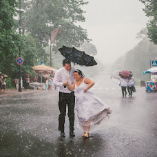 Wedding photographer Artem Pitkevich (Gromazeka). Photo of 13.05.2015