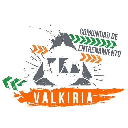 Valkiria C. de Entrenamiento