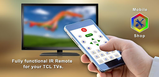 TV Remote for TCL - Apps on Google Play