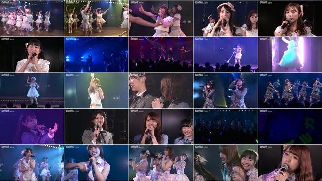 191103 (1080p) AKB48 湯浅順司「その雫は、未来へと繋がる虹になる。」公演 山本瑠香 生誕祭 DMM HD