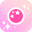 Photo Glitter Light effect APK