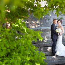 Wedding photographer Roman Korovkin (InFocus). Photo of 20.01.2016