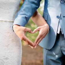 Huwelijksfotograaf Mandy Vd weerd (livingcolours). Foto van 11.02.2019
