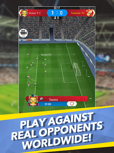 Top Football Manager 2020 apktram screenshots 9