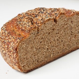 7-Grain Bread