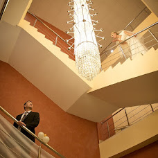 Wedding photographer Aleksandr Kisel (KiselS). Photo of 06.02.2013