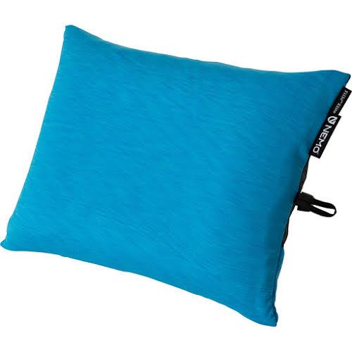 NEMO Fillo Elite Camp Pillow - Blue Flame
