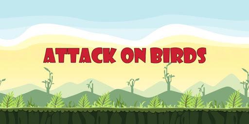 Angry Birds 怒っている鳥テーマ
