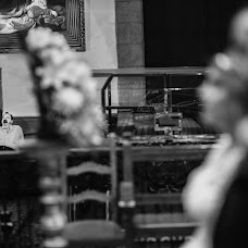 Wedding photographer Pedro Alvarez (alvarez). Photo of 31.10.2016