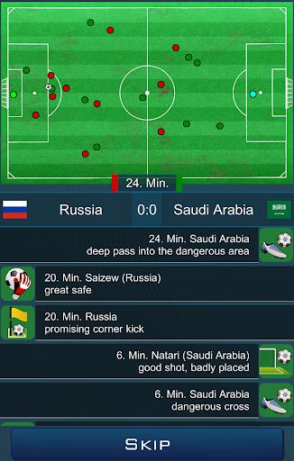 World Cup 2018 Coach Pro  screenshots 7