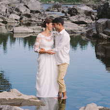 Wedding photographer Ekaterina Milovanova (KatyBraun). Photo of 15.11.2015